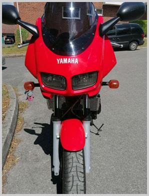 Bmw Motorcycle Servicing Kent